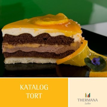 KATALOG TORT - Thermana Laško