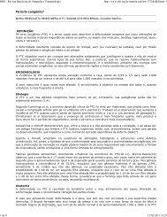Revista Brasileira de Ortopedia; 2006 - Prodot
