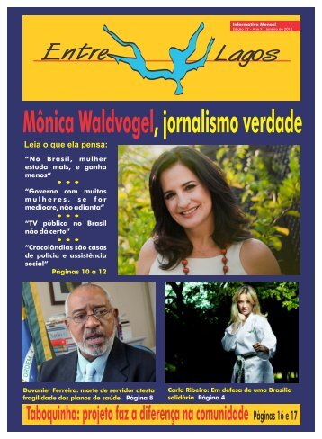 Download Da Revista Em PDF - Carla Ribeiro