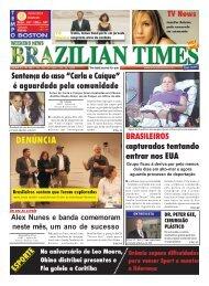 é aguardada pela comunidade - Brazilian Times