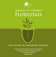 Manual de Viveiros Florestais - Município Ecunha