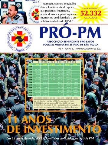 Pró-PM - Propm.org.br