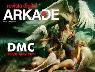 Revista Arkade 58 - Devil May Cry