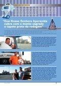 FÉ, A COMPANHEIRA DE ESTRADA - Mercedes-Benz - Page 3