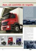 FÉ, A COMPANHEIRA DE ESTRADA - Mercedes-Benz - Page 4