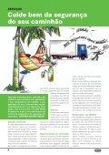 FÉ, A COMPANHEIRA DE ESTRADA - Mercedes-Benz - Page 6