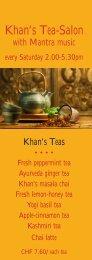 Chai & Tea Heaven_Karte Website.indd