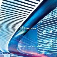 Pobierz katalog Piaggio 2012 w formacie pdf