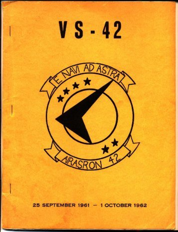Squadron History Booklet (409kb) - The Howell Family Website