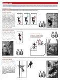 Equipamentos e Soluções para Trabalho em Altura ... - Vertway - Page 4