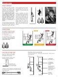 Equipamentos e Soluções para Trabalho em Altura ... - Vertway - Page 5