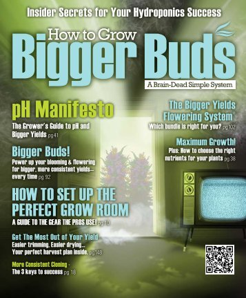 Bigger Buds