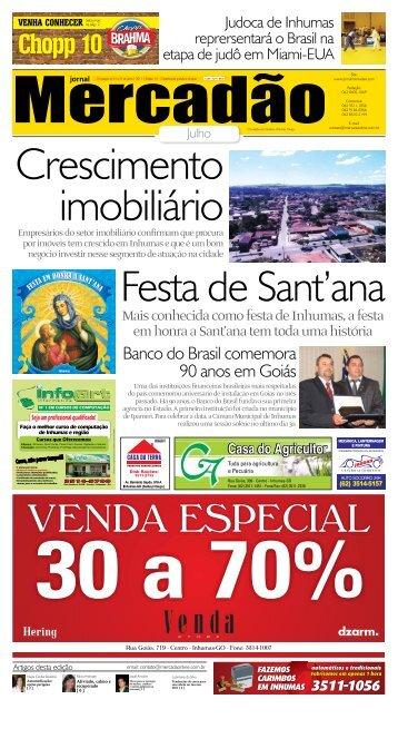 Chopp 10 - Jornal Mercadão
