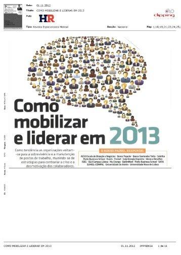 notícia completa - Porto Business School