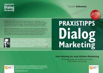 Praxistipps Dialogmarketing - Absolit
