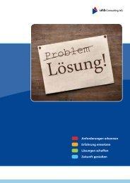Problem - data net solutions GmbH
