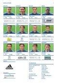 Händ ufe, Muul uf! Hol der jetzt s'offizielle FC Lozärn ... - FC Luzern - Seite 7