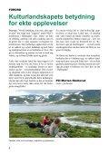 NORDISK BYGD - Nordisk Kulturlandskapsforbund - Page 5