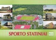 akmenslydis - Lietuvos sporto informacijos centras