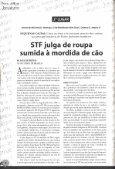 STF julga de roupa sumida à mordida de - AMB - Page 2