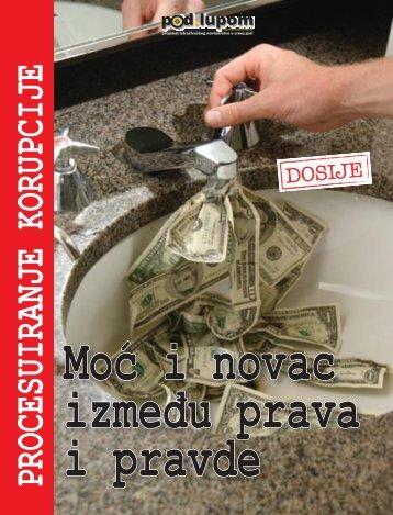 Mo} i novac - Monitor