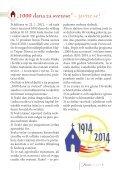 SIJEČANJ 2012. broj 1 - Hrvatska schönstattska obitelj - Page 7