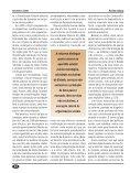 MOTIVOS DE SOBRA PARA REPELIR O AJUSTE LIBERAL - Adusp - Page 3