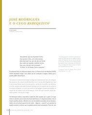 José Rodrigues e o Cego Rabequista - Instituto de História da Arte ...