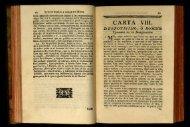 Carta VIII - Despotismo, o dominio Tyranico de la - cdigital
