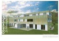 Baubeschrieb - Zimmermann Generalbauunternehmung AG