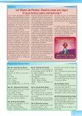 Pároco/ ECC Passatempo/ Espaço Criança M atéria d e C ap a ... - Page 3