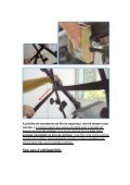 Manual de Técnico da Estrutura TFK - Page 5