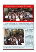Informativo Diocesano Semanal - Diocese de Erexim - Page 2