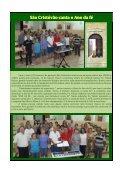 Informativo Diocesano Semanal - Diocese de Erexim - Page 3