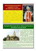 Informativo Diocesano Semanal - Diocese de Erexim - Page 4