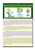 Informativo Diocesano Semanal - Diocese de Erexim - Page 6