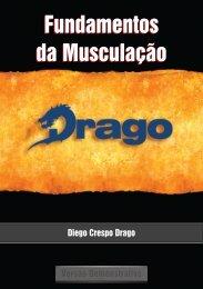 Fundamentos da Musculação versão demonstrativa - Drago