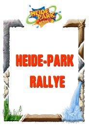 Heide-Park Rallye-Neu