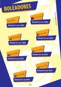 Catálogo de Boleadores e Gofradores - Page 3