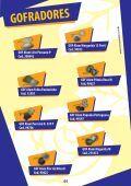 Catálogo de Boleadores e Gofradores - Page 6
