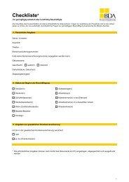 Checkliste für geringfügige Beschäftigung - Dbbp-steuerberater.de