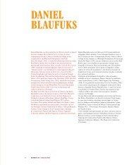 BES Photo Award - Daniel Blaufuks