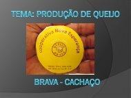 Tema: Produção de queijo - der ofl-auer