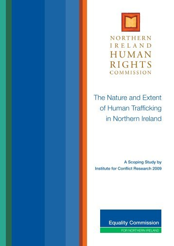 The Nature and Extent of Human Trafficking in Northern Ireland