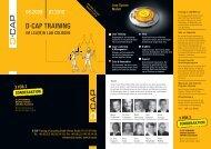 D-CAP Training und Consulting