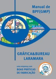 Garantia da Qualidade - ::: Laramara - Laramara   Gráfica e Bureau