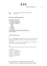 Jury-Ablauf DDC Wettbewerb GUTE GESTALTUNG 09 22.  April ...