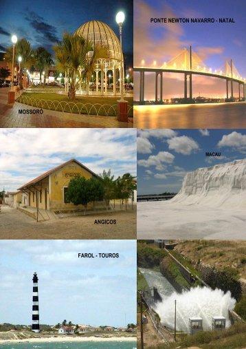 FAROL - TOUROS ANGICOS PONTE NEWTON NAVARRO - NATAL ...