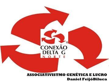 Mostra de Touros - Conexão Delta G