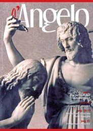 N. 1 - Gennaio 2010 P o ste Italiane S. p. A. - Parrocchia di Chiari